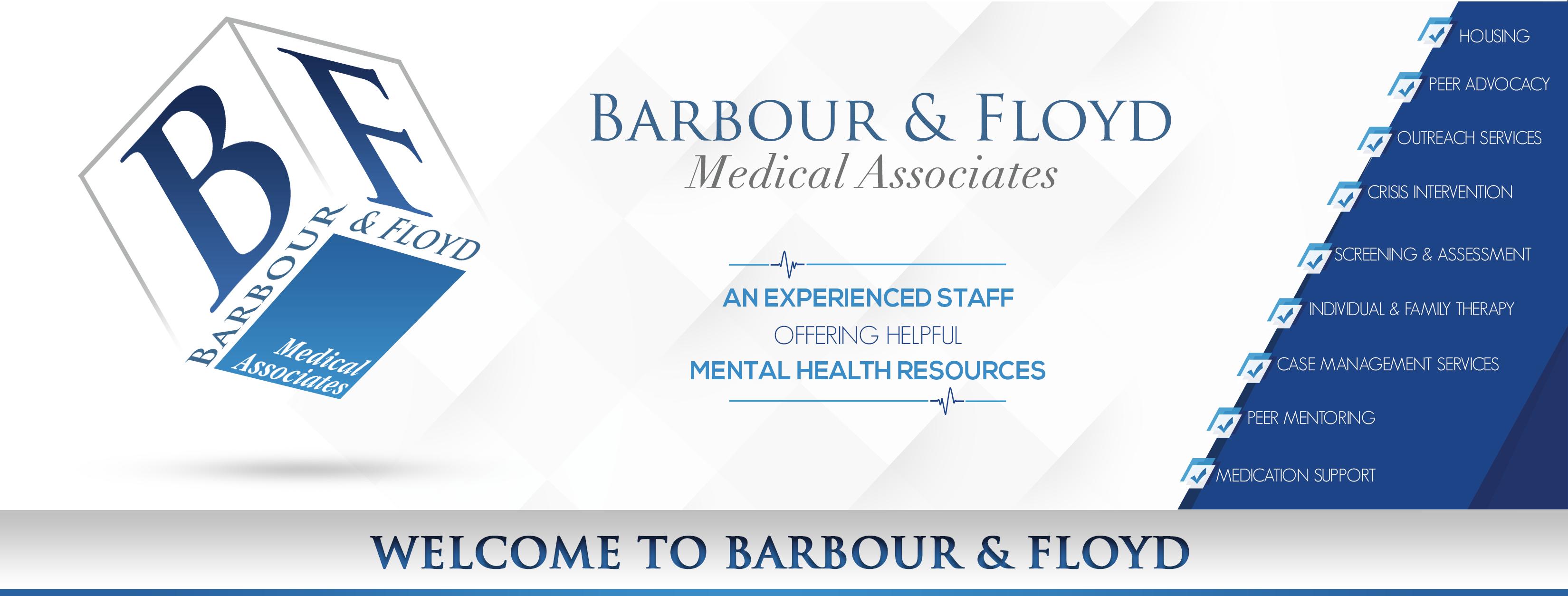 Barbour & Floyd Medical Associates